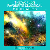 The World's Favourite Classics Masterworks by Various Artists