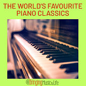 The World's Favourite Piano Classics de Various Artists