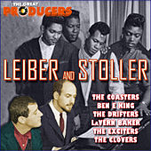 The Great Producers: Leiber and Stoller de Various Artists