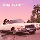Summertime High EP by Half the Animal