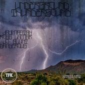 Underground Thundersound (feat. Jaymastah, Jo-Blunt & Dangerous) von Robb Lamar