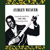 Complete Recorded Works 1933-1935 (HD Remastered) de Curley Weaver