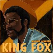 King Fox di Newham Generals