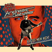 Vergiss mein nicht von Andreas Gabalier