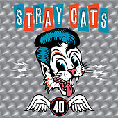 Cry Danger von Stray Cats