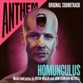 Anthem: Homunculus (Original Soundtrack) di Bryan Weller