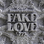 Fake Love van Delany