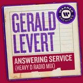 Answering Service (Heavy D Radio Remix) de Gerald Levert