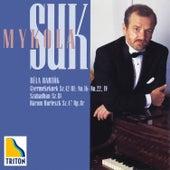 Bartok: Piano Miniatures von Mykola Suk