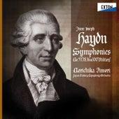Haydn: Symphonies Vol. 7 No. 37, No. 78, No. 16, No. 100 ''Military'' von Norichika Iimori