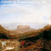 Preludes at Harpsichord, Op. 28 by Jacques Delors