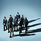 NCT #127 WE ARE SUPERHUMAN - The 4th Mini Album by Nct 127