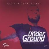 Underground (feat. Spikey) by RappaTek
