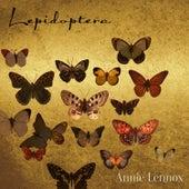 Lepidoptera de Annie Lennox