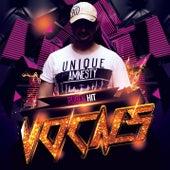 Vocals de Various Artists