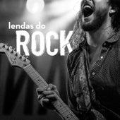 Lendas do Rock de Various Artists