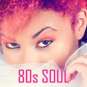 80s Soul von Various Artists