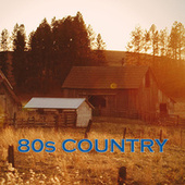 80s Country de Various Artists