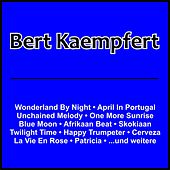 Bert Kaempfert by Bert Kaempfert