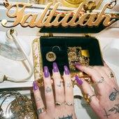 Purple de Tallulah Bankhead