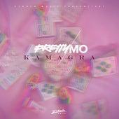 Kamagra von Pretty Mo
