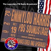 Legendary FM Broadcasts - PBS Sounstage, Chicago IL 19 October 1978 de Beck