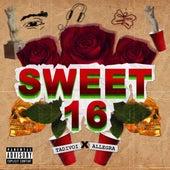 Sweet 16 (feat. Allegra) by Tadivoi