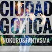 Ciudad Gotica de Silence Voices