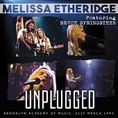 Unplugged by Melissa Etheridge