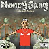 Money Gang von Hustensaft Jüngling