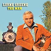 The Man von Lorne Greene
