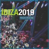 Ibiza 2019 Tech House de Various Artists