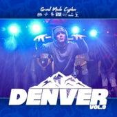 Grind Mode Cypher Denver, Vol. 9 de Lingo