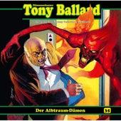 Folge 35: Der Albtraum-Dämon von Tony Ballard