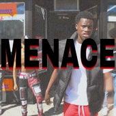 Menace von Young Menace (1)