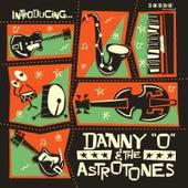 Introducing: Danny