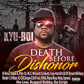 Death Before Dishonor von Kyu-Boi