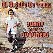El Orgullo de Texas de Sunny & The Sunliners