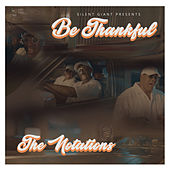 Be Thankful by Notations