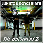 The Outsiders 2 by J Shiltz
