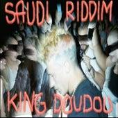 Saudi Riddim de Yung Beef