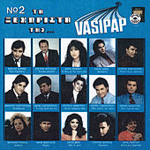 Ta xehorista tis Vasipap, Vol. 2 by Various Artists
