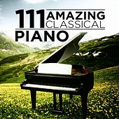111 Amazing Classical: Piano di Various Artists