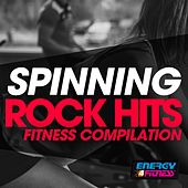 Spinning Rock Hits Fitness Compilation de Various Artists