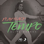 Tempo (Playback) by Aline Barros