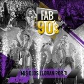 Mis Ojos Lloran por Ti (Live) by Fabulosos 90's