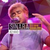 Sinara no Estúdio Showlivre (Ao Vivo) de Sinara