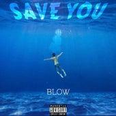 Save You de Blow