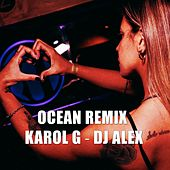 Ocean by DJ Alex