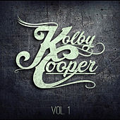 Vol. 1- EP by Kolby Cooper